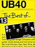 Best of UB40, UB40, 0711956278