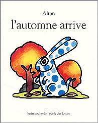 L'Automne arrive par  Altan