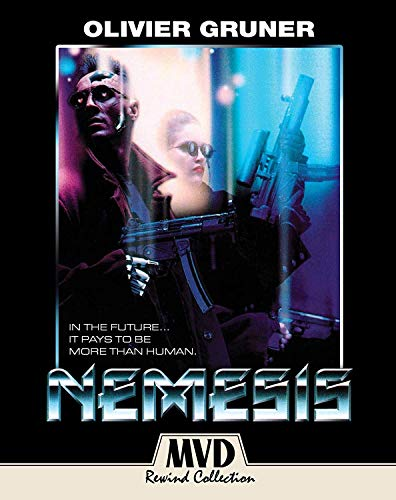 Nemesis [Blu-ray]