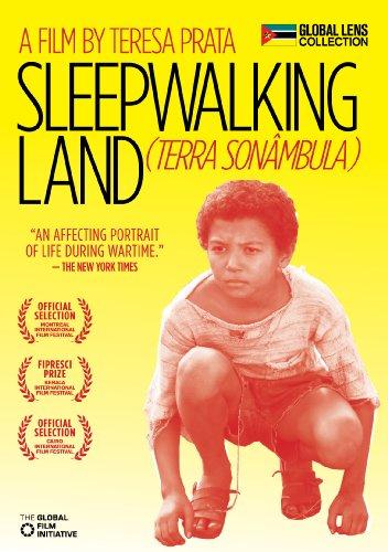 (Sleepwalking Land (Terra Sonâmbula) - Amazon.com Exclusive)
