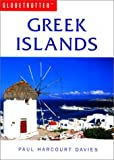 Greek Islands Travel Guide, Paul Harcourt Davies and Globetrotter Staff, 185974754X