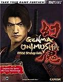Genma Onimusha Official Strategy Guide (Brady Games)
