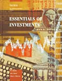 Essentials of Investments : Wall Street Journal Edition, Bodie, Zvi and Kane, Alex, 0256271348