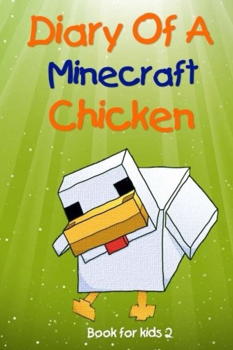 download book for kids diary of a minecraft chicken book pdf audio idjvs6c52