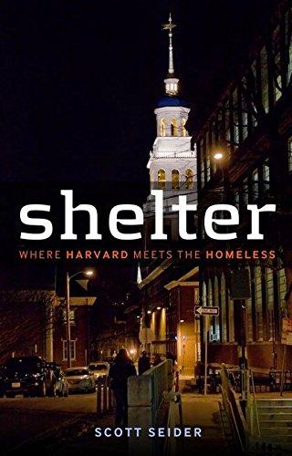 Shelter: Where Harvard Meets the Homeless