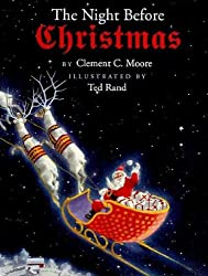 [(The Night Before Christmas )] [Author: Margaret Evans Price] [Oct-2009]