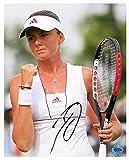 Daniela Hantuchova Autographed 8