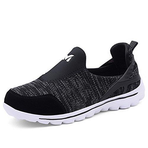 Zapatos Zapatos Zapatos Tela A1 Fondo Zapatos Suaves Zapatos Zapatos Transpirable c08153