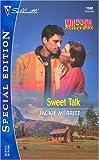 Sweet Talk, Jackie Merritt, 0373245807