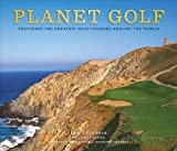 img - for Planet Golf 2018 Wall Calendar book / textbook / text book