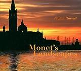 Monet's Landscapes, Vivian Russell, 0711215510