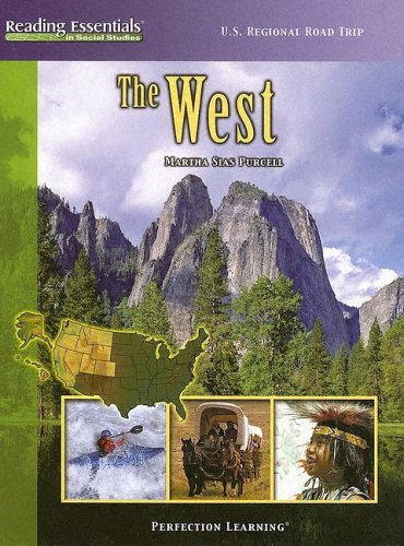 The West (Reading Essentials in Social Studies) pdf epub