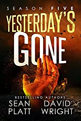 Yesterday's Gone: Season Five (Episodes 25-30)