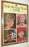 The Royal Year 1992, Tim Graham, 0671796100