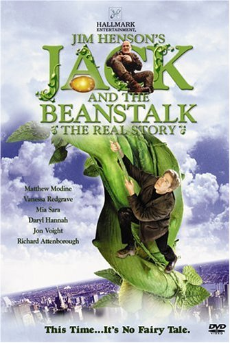 Jack and the Beanstalk - The Real Story ()