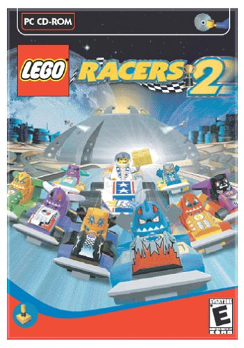 LEGO Racers 2 - PC
