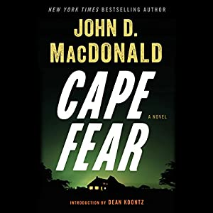 Cape Fear (aka The Executioners) Audiobook