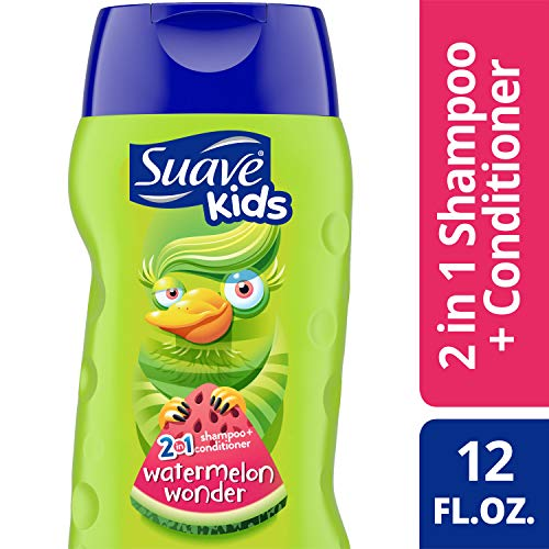 Suave Kids 2 in 1 Shampoo and...