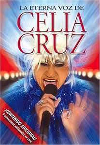 La Eterna Voz De Celia Cruz