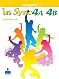 In Sync 4 Motivator A & B, Clare Maxwell, 0132627086