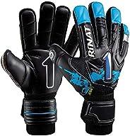 Rinat Asimetrik Prime Spins Semi Goalkeeper Gloves - Golero Sport