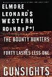 Elmore Leonard's Western Roundup #1: Bounty