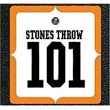 Stones Throw 101 [w/Bonus DVD]