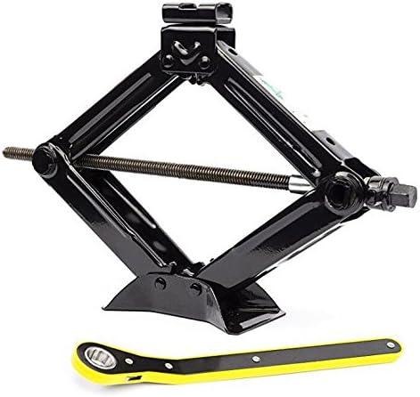 Ratchet wrench 2T with scissor jack 11-45 cm