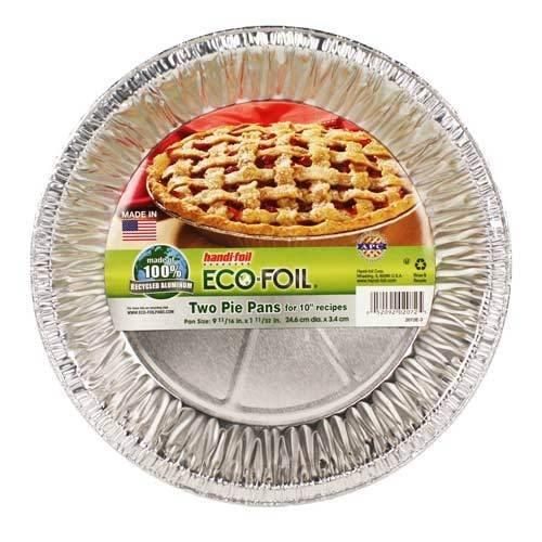 Handi Foil Foil Pie Pans