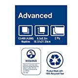 Tork DX990 Advanced Plus Xpressnap Dispenser