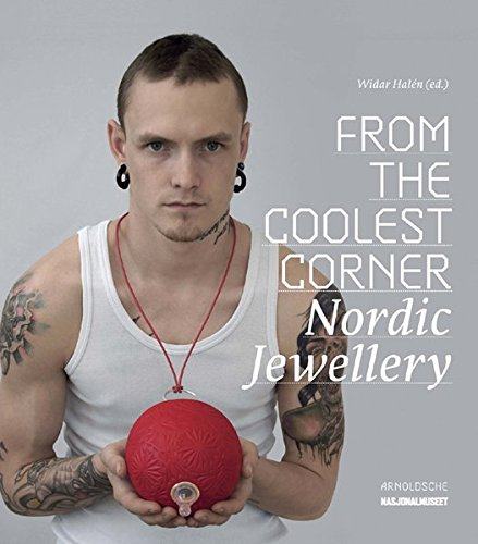 Free From the Coolest Corner: Nordic Jewellery
