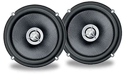 Amazon Com Jbl Power Series P652s 2 Way Shallow Mount Car Speakers