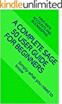A Complete Sage 50 User Guide for Beg...