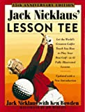 Jack Nicklaus' Lesson Tee, Jack Nicklaus and Ken Bowden, 0671780077