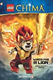 LEGO Legends of Chima #5: Wings for a Lion