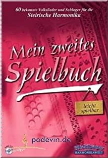 CD GRIFFSCHRIFT Steirische Harmonika Noten Stimmungsmacher m Partykracher