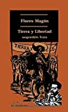 img - for Tierra y Libertad by Ricardo Flores Magon (2005-05-31) book / textbook / text book