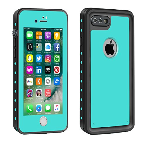 iphone 7 plus dustproof case