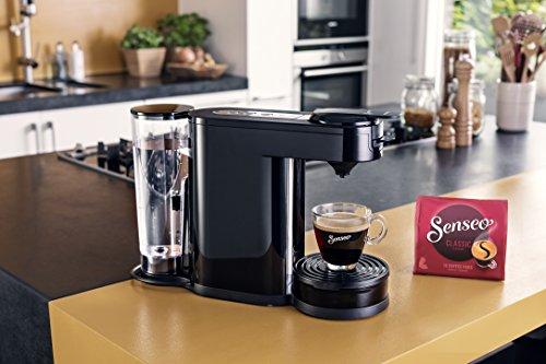 senseo hd7892 60 switch 2 in 1 kaffeemaschine f r filter und pads schwarz der verkauf von. Black Bedroom Furniture Sets. Home Design Ideas