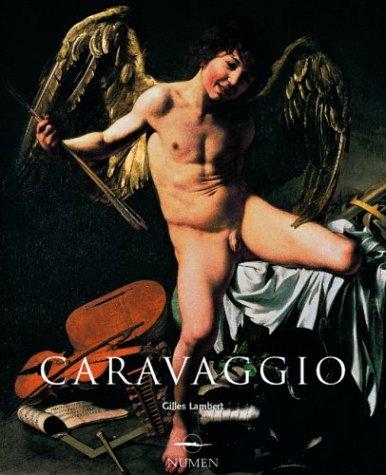Descargar Libro Caravaggio: 1571-1610 Gilles Lambert