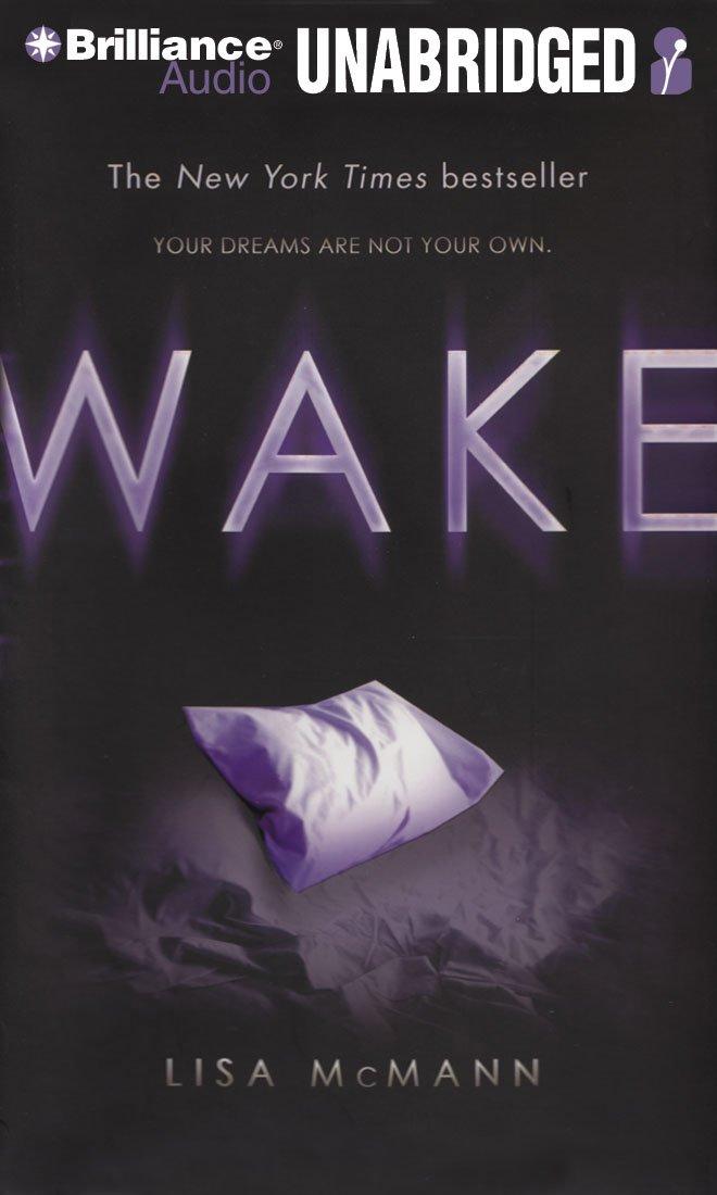 Read Online Wake pdf