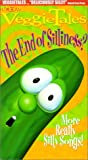 VeggieTales - The End of Silliness? (Very Silly Sing-Along 2) [VHS]