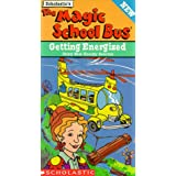 The Magic School Bus Getting Energized: Using New Energy Sources