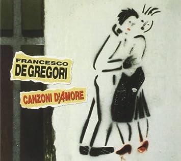 canzone francesco de gregori