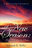 A New Season, Deborah Willis, 1597819891