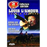 Louis L'Amour: Hondo and the Apaches / Louis L'Amour: The Man Called Noon