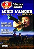Louis L'Amour: Hondo and the Apaches/The Man Called Noon