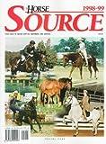 The Horse Source 1998-99, Horse Editors, 0939049996
