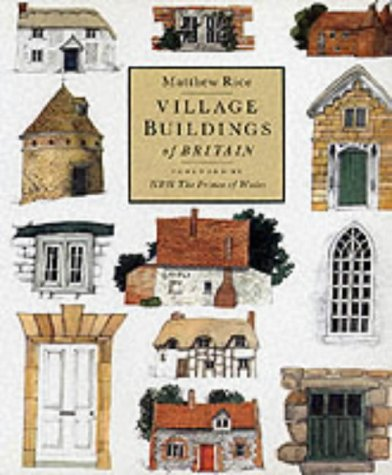 Village Buildings of Britain pdf