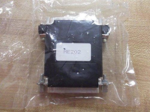 BLACK BOX ME202 DB25 Asynchronous Modem Eliminator (AME), Male/Female
